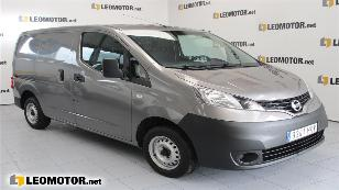 Foto 1 Nissan NV200 Furgon 1.5dCi COMFORT 2PD 65kW (89CV)