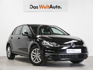 Volkswagen Golf 1.6 TDI Advance 85 kW (115 CV)  de ocasion en Madrid