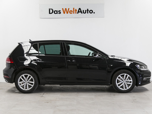 Foto 2 de Volkswagen Golf 1.6 TDI Advance 85 kW (115 CV)