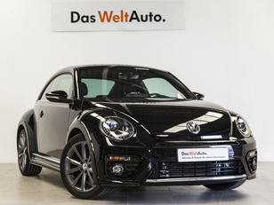 Volkswagen Beetle 2.0 TDI R-Line DSG 110 kW (150 CV)