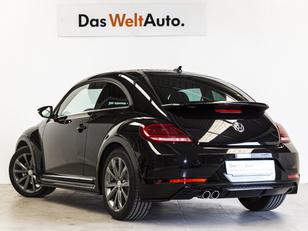 Foto 1 de Volkswagen Beetle 2.0 TDI R-Line DSG 110 kW (150 CV)