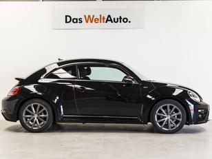Foto 2 de Volkswagen Beetle 2.0 TDI R-Line DSG 110 kW (150 CV)