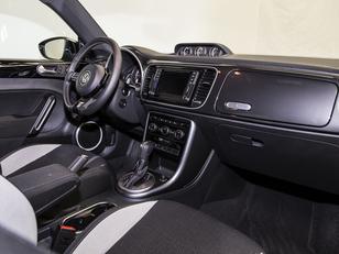 Foto 3 de Volkswagen Beetle 2.0 TDI R-Line DSG 110 kW (150 CV)