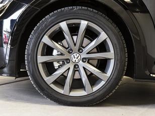 Foto 4 de Volkswagen Beetle 2.0 TDI R-Line DSG 110 kW (150 CV)