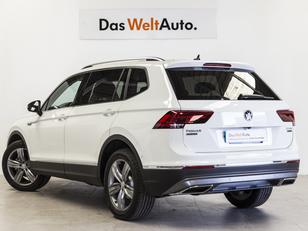 Foto 1 de Volkswagen Tiguan Allspace 2.0 TDI Sport 4Motion DSG 110 kW (150 CV)