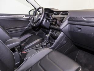 Foto 3 de Volkswagen Tiguan Allspace 2.0 TDI Sport 4Motion DSG 110 kW (150 CV)