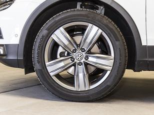 Foto 4 de Volkswagen Tiguan Allspace 2.0 TDI Sport 4Motion DSG 110 kW (150 CV)