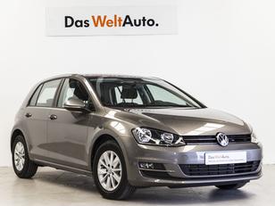 Volkswagen Golf 1.6 TDI CR BMT Edition 81 kW (110 CV)  de ocasion en Madrid