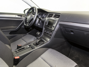 Foto 3 de Volkswagen Golf 1.6 TDI CR BMT Edition 81 kW (110 CV)