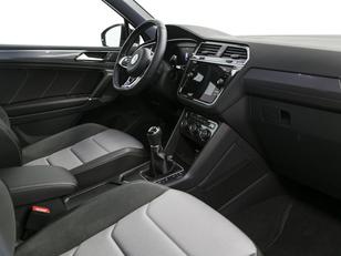 Foto 3 de Volkswagen Tiguan 2.0 TDI Sport 110 kW (150 CV)