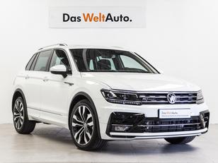 Volkswagen Tiguan 2.0 TDI Sport DSG 110 kW (150 CV)  de ocasion en Madrid
