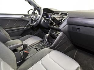 Foto 3 de Volkswagen Tiguan 2.0 TDI Sport DSG 110 kW (150 CV)
