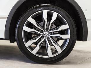 Foto 4 de Volkswagen Tiguan 2.0 TDI Sport DSG 110 kW (150 CV)