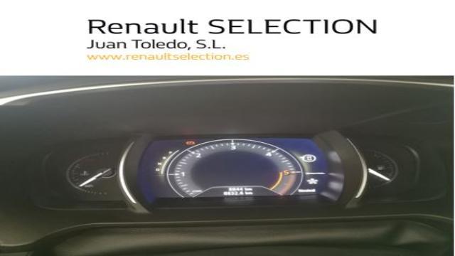 foto 2 del Renault Talisman dCi 160 TT Initiale Paris Energy EDC 118 kW (160 CV)