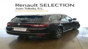 Foto 2 de Renault Talisman dCi 160 TT Initiale Paris Energy EDC 118 kW (160 CV)