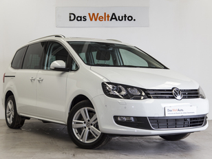 Volkswagen Sharan 2.0 TDI Advance 110 kW (150 CV)  de ocasion en Madrid