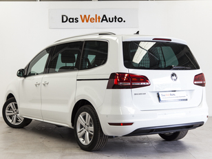Foto 1 de Volkswagen Sharan 2.0 TDI Advance 110 kW (150 CV)