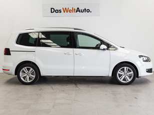 Foto 2 de Volkswagen Sharan 2.0 TDI Advance 110 kW (150 CV)
