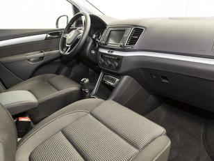 Foto 3 de Volkswagen Sharan 2.0 TDI Advance 110 kW (150 CV)