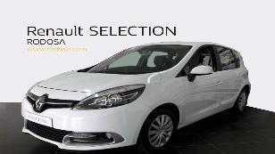 Renault Scenic dCi 110 Selection Energy 81 kW (110 CV)  de ocasion en Pontevedra