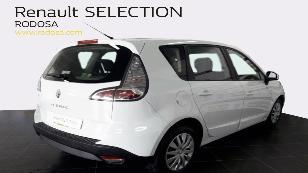 Foto 2 de Renault Scenic dCi 110 Selection Energy 81 kW (110 CV)