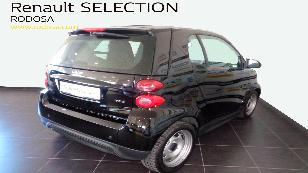 Foto 2 de Smart ForTwo Cabrio 52 Pure 52 kW (71 CV)