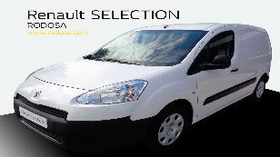Foto 1 Peugeot Partner Furgon HDi 90 Confort Pack L1 66 kW (90 CV)