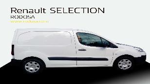 Foto 2 de Peugeot Partner Furgon HDi 90 Confort Pack L1 66 kW (90 CV)
