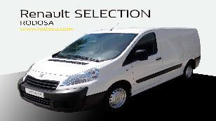 Peugeot Expert Furgon 2.0 HDi 229 L2H1 93 kW (126 CV)  de ocasion en Pontevedra