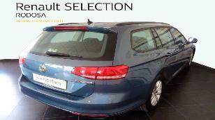 Foto 2 de Volkswagen Passat Variant 1.6 TDI Edition 88 kW (120 CV)