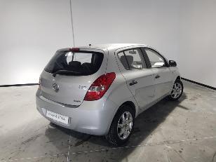 Foto 2 de Hyundai i20 1.4 CRDI i20 Comfort 55 kW (75 CV)