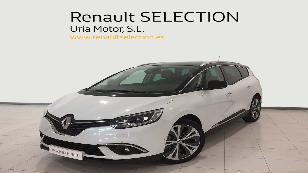 Renault Grand Scenic dCi 130 Zen 7 Plazas 96 kW (130 CV)  de ocasion en Asturias