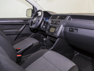 Foto 3 de Volkswagen Caddy Profesional Furgon 2.0 TDI 55 kW (75 CV)
