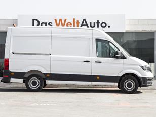 Foto 2 de Volkswagen Crafter 2.0 TDI Furgon 35 BM TA L3H3 103 kW (140 CV)
