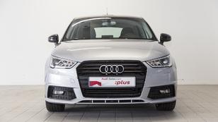 Foto 1 de Audi A1 Sportback 1.4 TDI Adrenalin 66 kW (90 CV)