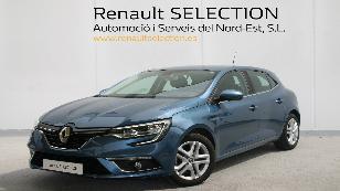 Renault Megane dCi 110 Intens Energy 81 kW (110 CV)  de ocasion en Girona