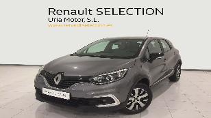 Renault Captur TCe Intens Energy 66 kW (90 CV)  de ocasion en Asturias