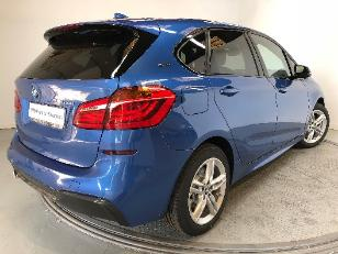 Foto 2 de BMW Serie 2 225xe iPerformance Active Tourer 165 kW (224 CV)