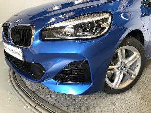 Foto 4 de BMW Serie 2 225xe iPerformance Active Tourer 165 kW (224 CV)