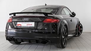 Foto 3 de Audi TT RS Coupe 2.5 TFSI Quattro S-Tronic 294 kW (400 CV)