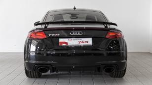 Foto 4 de Audi TT RS Coupe 2.5 TFSI Quattro S-Tronic 294 kW (400 CV)