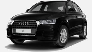 Audi Q3 2.0 TDI S Tronic 110 kW (150 CV)