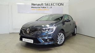 Foto Renault Megane dCi 110 Energy Zen 81 kW (110 CV)