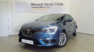 Foto Renault Megane dCi 110 Zen Energy 81 kW (110 CV)