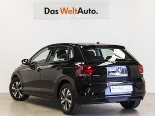 Foto 1 de Volkswagen Polo 1.0 TSI Advance 70 kW (95 CV)
