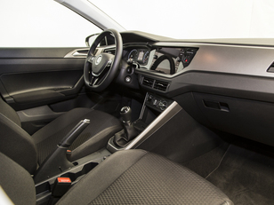 Foto 3 de Volkswagen Polo 1.0 TSI Advance 70 kW (95 CV)