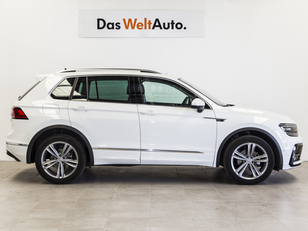 Foto 2 de Volkswagen Tiguan 2.0 TDI Sport 110 kW (150 CV)