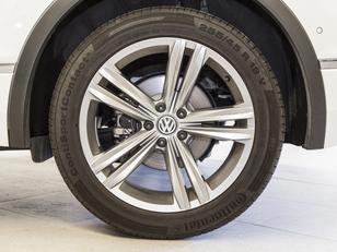 Foto 4 de Volkswagen Tiguan 2.0 TDI Sport 110 kW (150 CV)