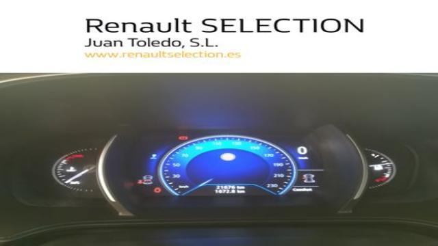 foto 2 del Renault Megane dCi 110 Energy Zen 81 kW (110 CV)