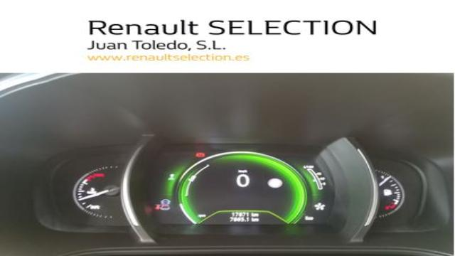 foto 2 del Renault Megane dCi 130 Zen Energy 96 kW (130 CV)